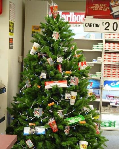 Yummies 4 Tummies :-) | Two more Christmas Trees…..