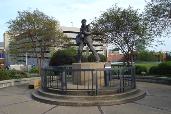 Elvis Presley Plaza