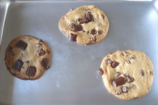 Nestle Ultimates Cookie