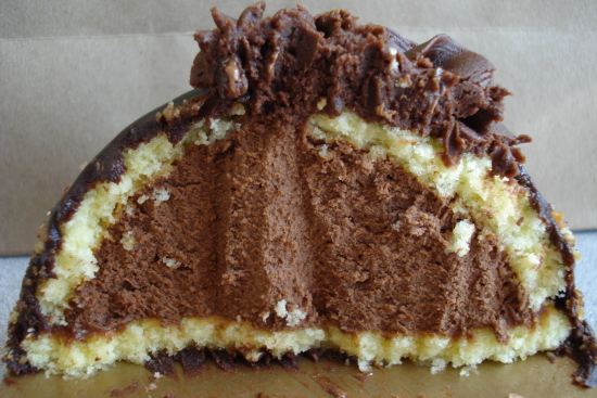 Chocolate Boule