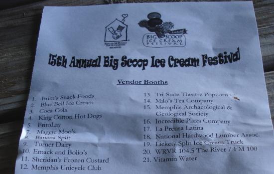 Big Scoop Festival
