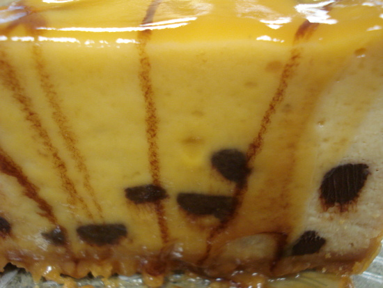 Caramel Chocolate Chunk