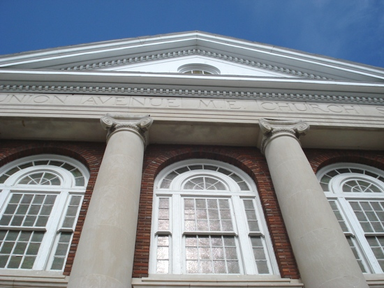 Union Avenue Methodist Church