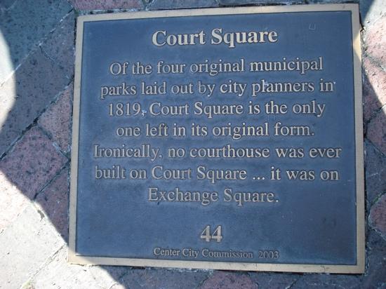 Court Square