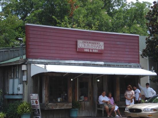 Germantown Commissary