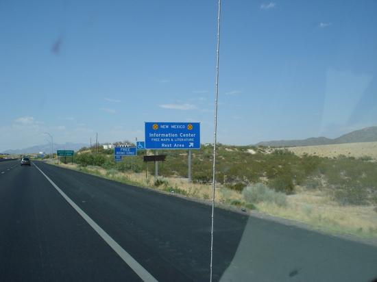 Road Trip:  Part 1